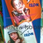 Banner ψηφιακή εκτύπωση σε μουσαμά 96x40 εκ - Φροντιστήρια ISON