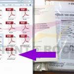 Ψηφιοποίηση αρχείου - Scan to file