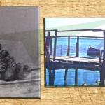 Εκτύπωση φωτογραφίας σε καμβά με τελάρο