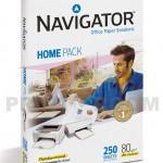 Χαρτί εκτύπωσης Navigator - Home Pack
