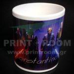 Κούπες – Custom Series Cups