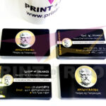 Πλαστικες Καρτες PVC – Επαγγελματικες Καρτες
