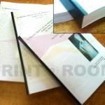 Ασπρόμαυρες φωτοτυπίες και μεταλλική θερμοκόλληση