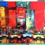 Ψηφιακή εκτύπωση σε μουσαμά με τελάρο - Διάσταση: 50x70 cm