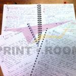 Σημειώσεις φοιτητών