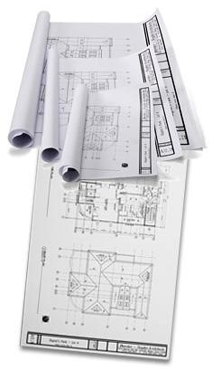 Εκτύπωση - Ψηφιοποίηση (Σκανάρισμα - Scan) Αρχιτεκτονικών Σχεδίων