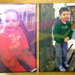 Εκτύπωση φωτογραφιών σε καμβά με τελάρο
