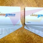 PVC κάρτες μέλους - Membership cards