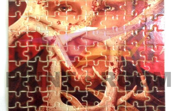 Puzzle – Παζλ