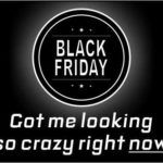 Black Friday - Print Room