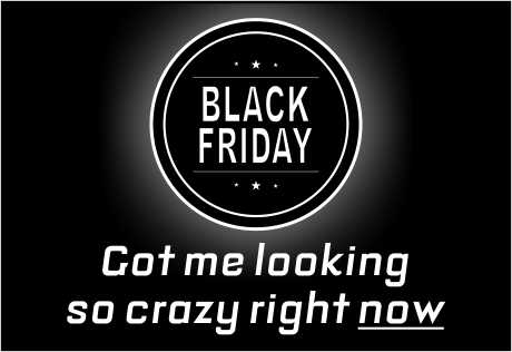 Black Friday – Print Room – Έως Σάββατο 24/11