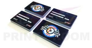 Πλαστικες καρτες τυπου πιστωτικης – Καρτες μελους