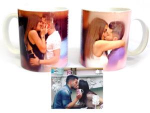 Κουπα για το Power of Love – Cup for the Power of Love TV Show  - www.printroom.gr