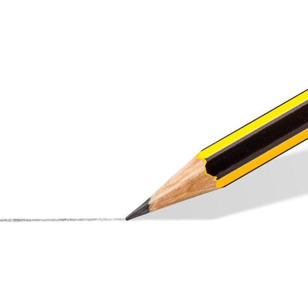 Μολύβι Staedtler HB Noris